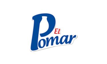 logo Lácteos El Pomar