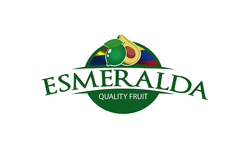 logo Esmeralda Quality Fruit