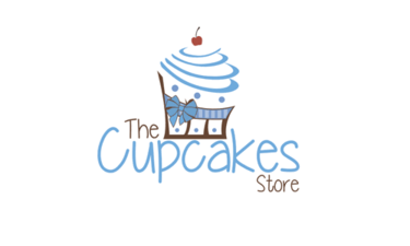 logo The Cupcakes Store