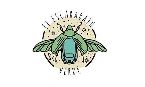 El Escarabajo Verde