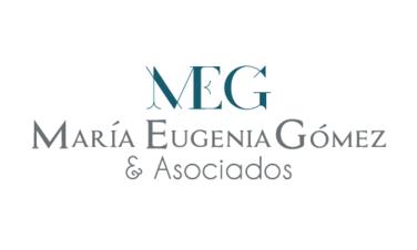 logo María Eugenia Gómez & Asociados