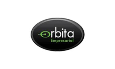 logo Órbita Empresarial