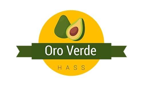 logo Oro Verde Hass